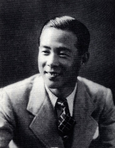 昭和10年代-藤山一郎
