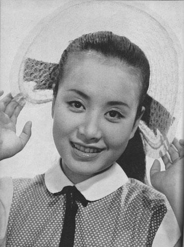 昭和30年代-美空ひばり