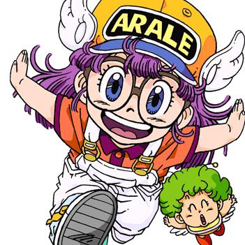 dr-slump-arare-chan