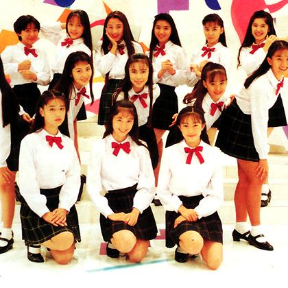 桜っ子クラブさくら組