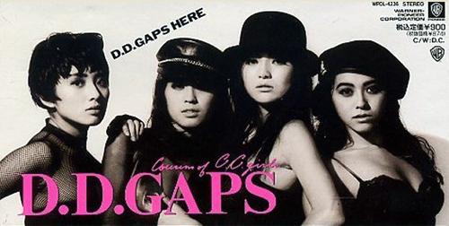 D.D.GAPS HERE